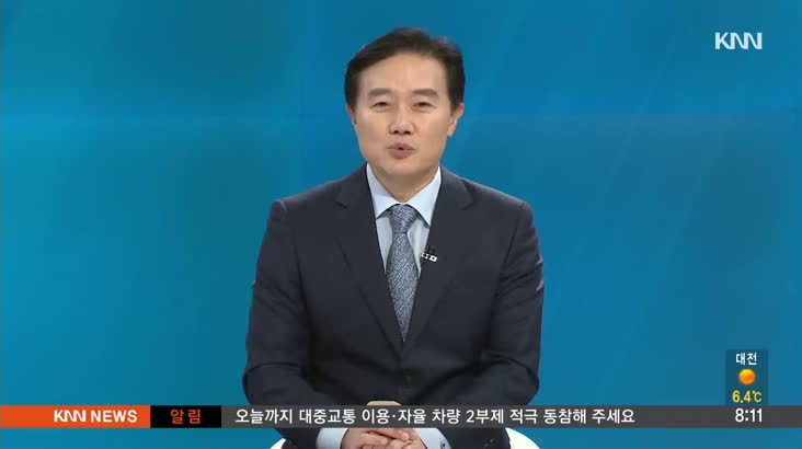 [인물포커스] 강동수 부산문화재단 대표