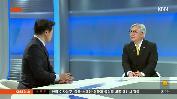 [인물포커스] 서정렬 영산대학교 부동산대학원장