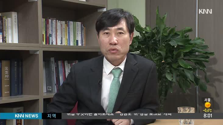 [인물포커스] 하태경 의원