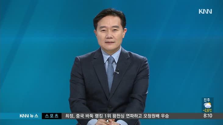 [인물포커스] 김철훈 영도구청장