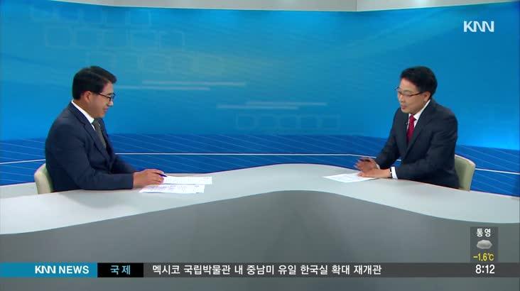 [인물포커스] 김진기 경남도의회 가야사특위위원장
