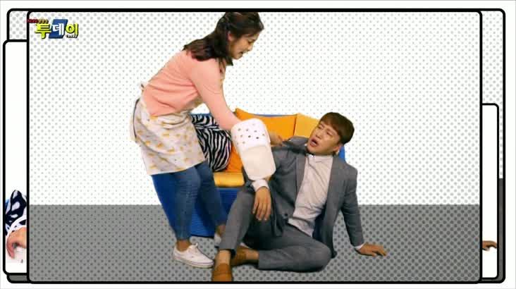 (12/11 방영) 으랏차차 시즌 11 – 고성 공룡시장 2부