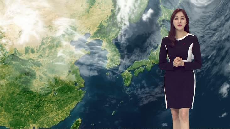뉴스아이 날씨 12월15일(일)