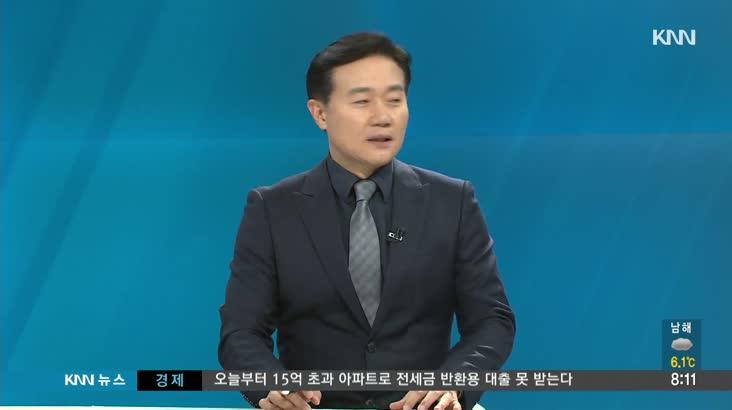 [인물포커스] 박철규 국립일제강제동원역사관 관장