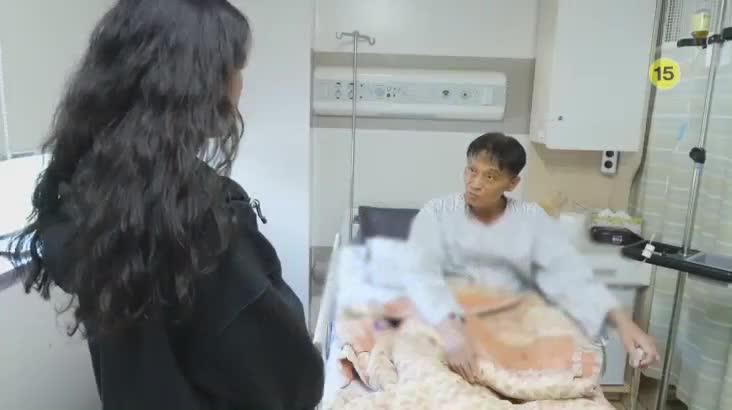 (12/23 방영) 메디컬 24시 닥터스 1부 – 희망의 간 이식 내일의 삶을 선물한다