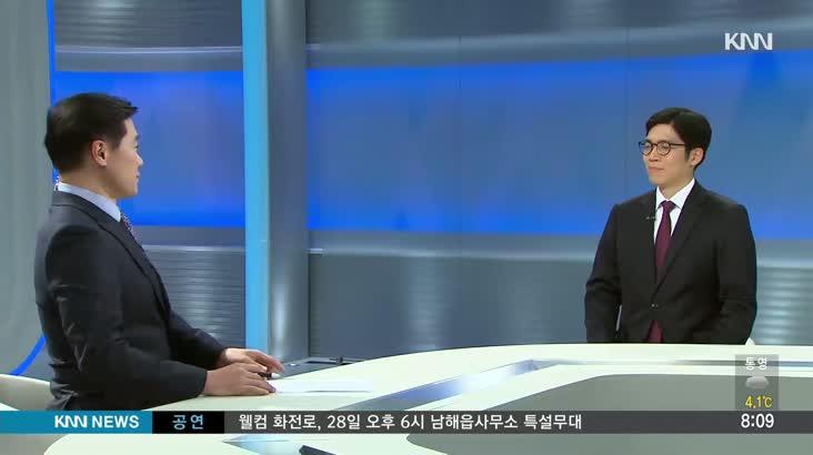 [인물포커스]김우진 부산 수영로교회 목사