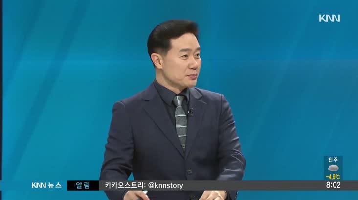 [인물포커스] 이영 민주평화통일자문회의 부산지역회의 부의장