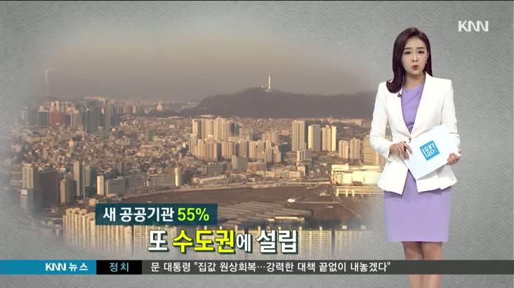 [앵커리포트]-공공기관 2차이전 차일피일