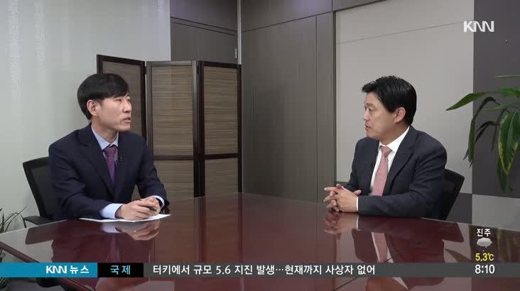 [인물포커스] 하태경 새보수당 대표