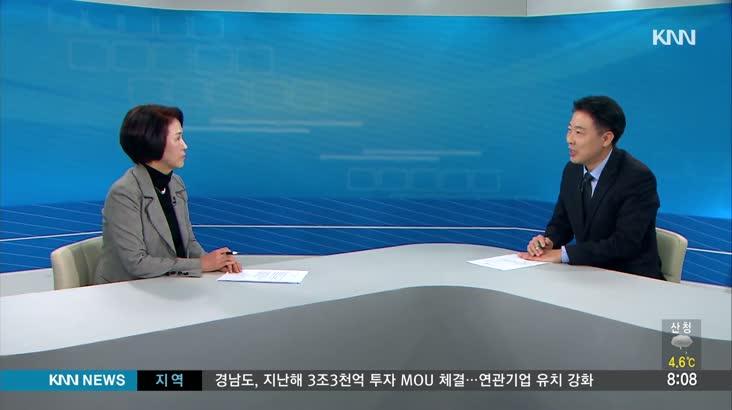 [인물포커스] 최달연 경남농업기술원장