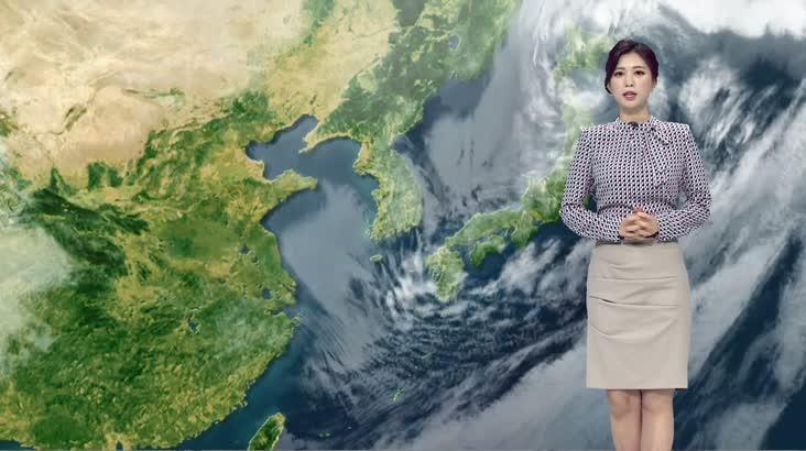 뉴스아이 날씨 1월30일(목)