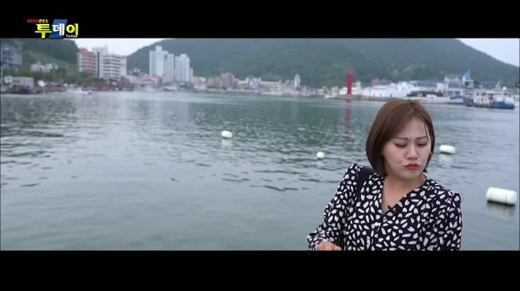 (01/31 방영) 고독한 여행가 – 산과 바다가 맞닿는 곳, 영덕