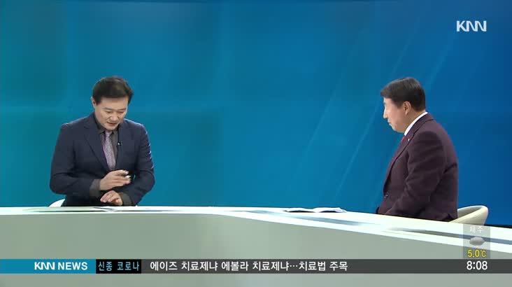 [인물포커스] 서정의 부산적십자 회장
