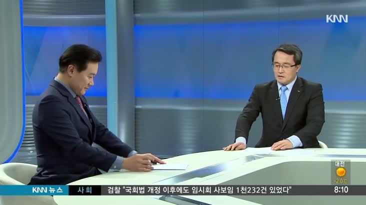 [인물포커스] 문성유 한국자산관리공사 사장