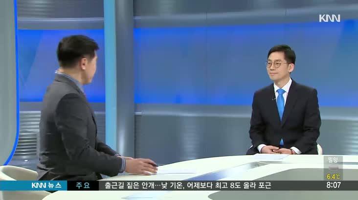 [인물포커스] 신광호 부산시 선관위 사무처장