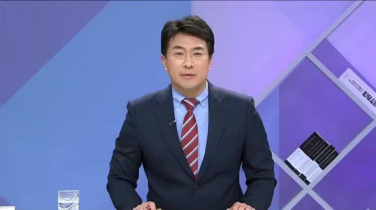 (02/23 방영) 파워토크 – 장인화(부산시체육회장), 김동헌(재난안전원장)