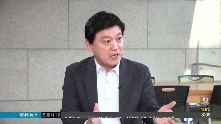 [인물포커스] 차재원 정치평론가