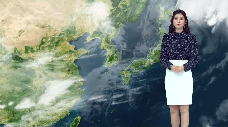 뉴스아이 날씨 3월3일(화)