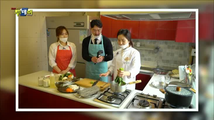 (03/17 방영) 요리조리 쿡COOK – 잡채 대전