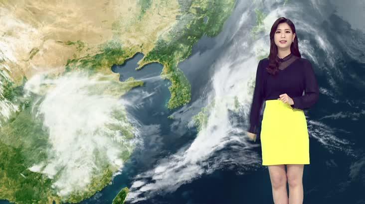 뉴스아이 날씨 3월27일(금)