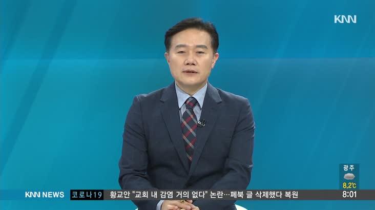 [인물포커스]김인수 부산영상위원회 위원장