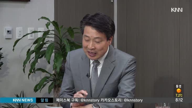 [인물포커스] 이진복 국회의원
