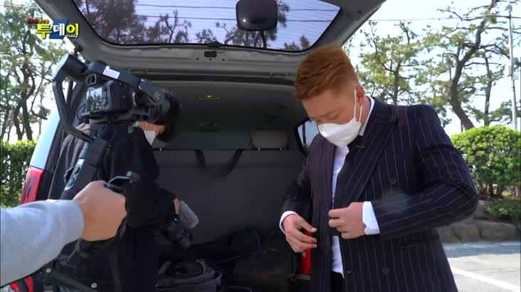 (04/16 방영) 우리 동네 노래방 – 부산 해운대구