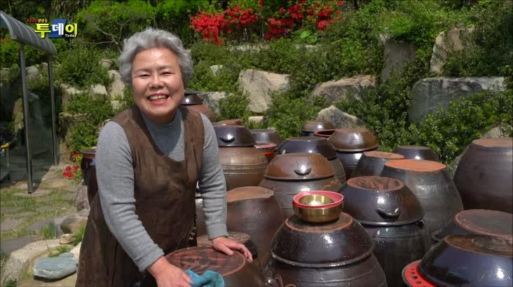 (04/21 방영) 집밥 상담소 – 외국인 며느리 밥상