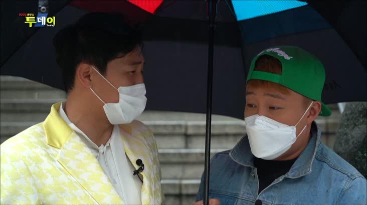 (04/24 방영) 우리 동네 노래방 – 부산 중앙동 & 광복동
