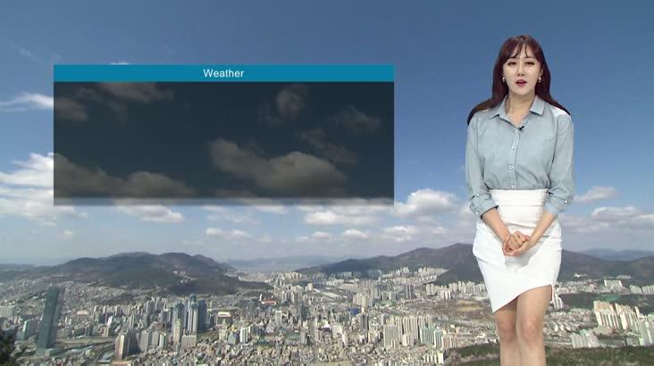 뉴스아이 날씨 4월28일(화)