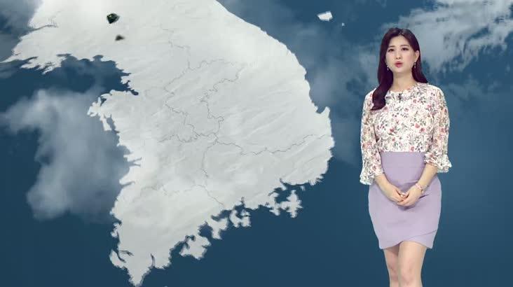 뉴스아이 날씨 5월5일(화)