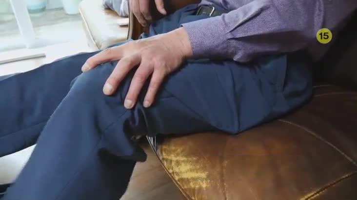 (05/11 방영) 메디컬 24시 닥터스 1부 – 세월에 무너진 척추 이대로는 위험하다