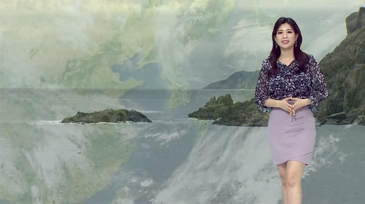 뉴스아이 날씨 5월20일(수)