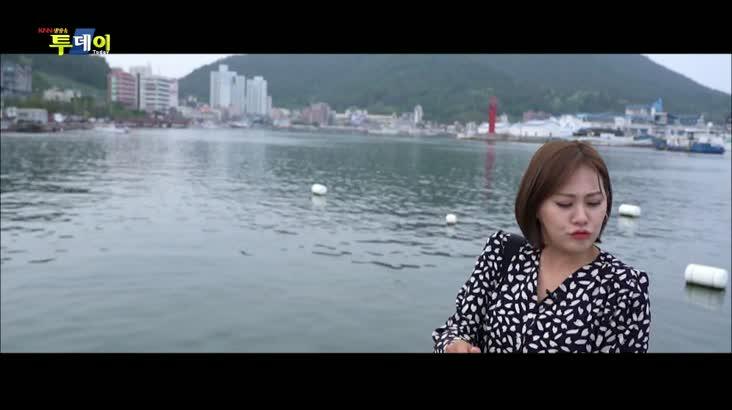(05/22 방영) 고독한 여행가 – 걷기 좋은 여행지 ''김해''