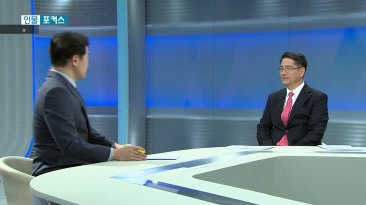 [인물포커스] 김기헌 부산관광기업지원센터 센터장 / 6월 1일 모닝용