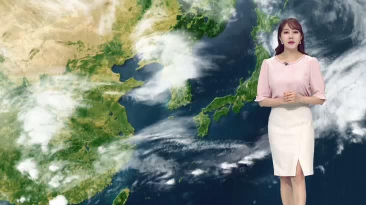 뉴스아이 날씨 6월2일(화)