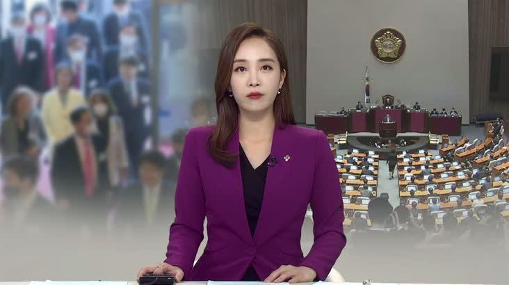 21대 PK 국회의원 고령화 , 왜