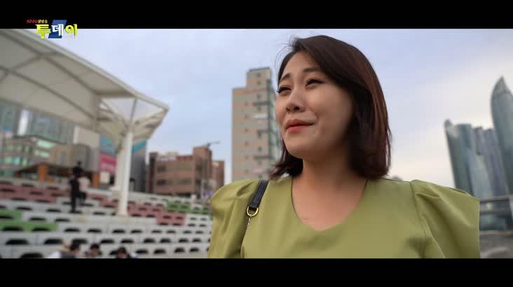 (06/12 방영) 고독한 여행가 – 초록빛 녹음으로 물든 ''창원''