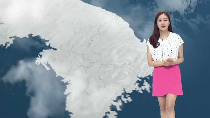모닝 통통통 날씨 7월7일(화)
