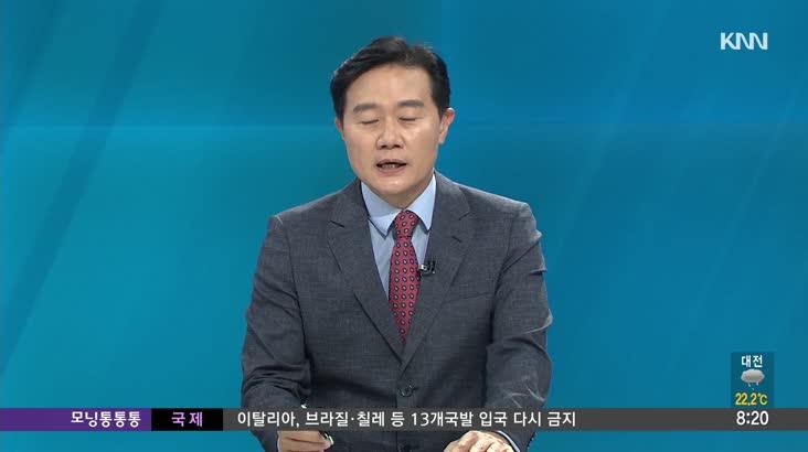 [인물포커스]이용관 부산문화회관 대표