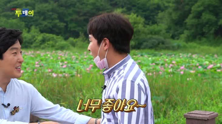 (07/15 방영) 찾아가는 신바람 S.O.S – 함안 강주마을