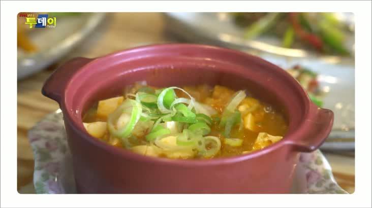 (07/27 방영) 테마맛집 – 건강하게! 맛있게! 먹어 ''밥''!