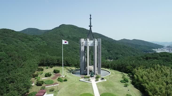부산시장 관사에 독립운동기념공원 설립 추진