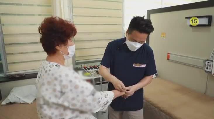 (08/17 방영) 메디컬 24시 닥터스 1부 – 다양한 통증치료를 위한 양.한방 솔루션