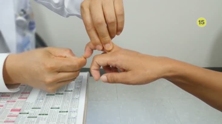 (09/14 방영) 메디컬 24시 닥터스 1부 – 당신의 목이 위험하다 경추 척수증