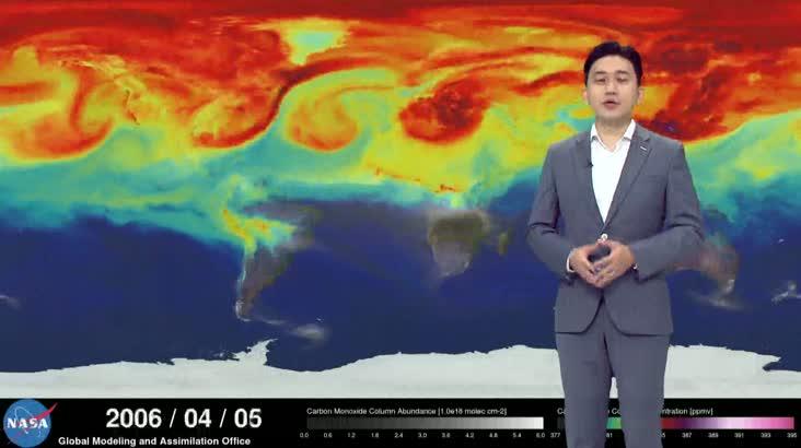 자연재해 기획]기후위기에 폭염 증가, 건강에 위협