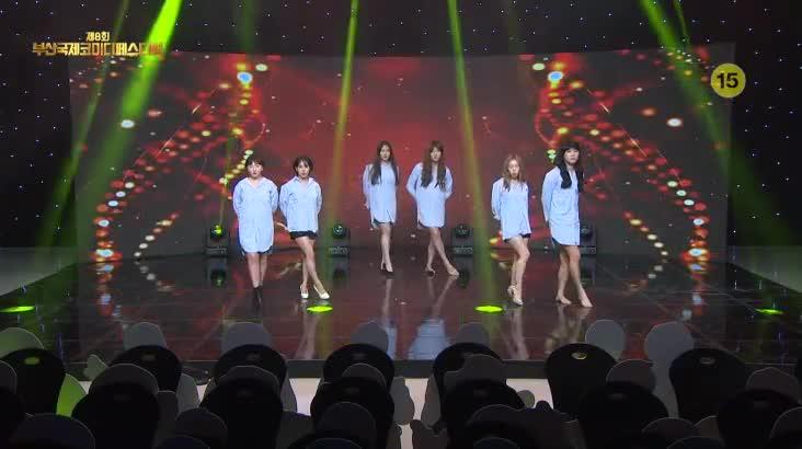 (10/18 방영) 제8회 부산국제코미디페스티벌 특집 COMEDY MUST GO ON – 2부