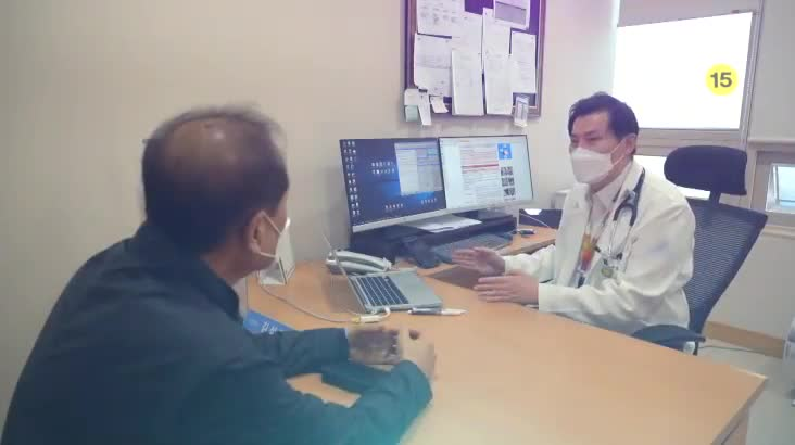 (10/23 방영) KNN 지역의료분권주간 특집 <지역강소병원을 가다> 5부 암치료 삶에 빛을 밝히다
