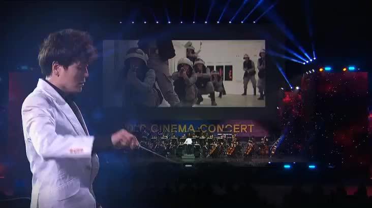 (12/03 방영) 2020 시네마 음악회