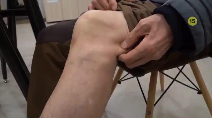 (12/28 방영) 메디컬 24시 닥터스 1부 – 면역력과 무릎 관절염 동시에 잡아라